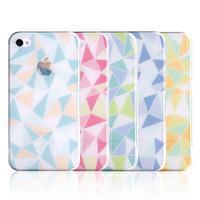 供应ROCK apple苹果 iPhone4 4s 手机壳 保护套