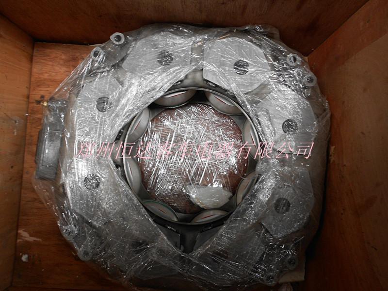 供应郑州泰乐玛缓速器最低报价图片