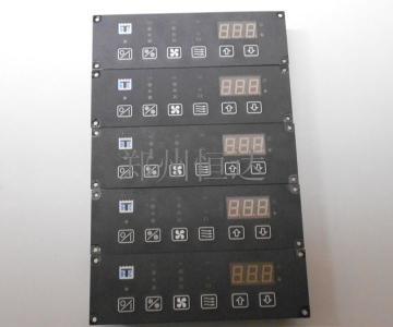 供应大冷王空调面板图片