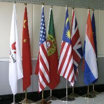 外国旗,标志旗,成都旗帜厂家,广顺旗帜厂