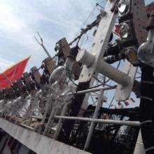 供应300WLED集鱼灯供货商,LED集鱼灯供应批发报价