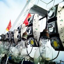 供应LED集鱼灯600W厂家供应