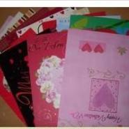 礼品包装生产图片