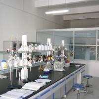 精细化学品等的化学成分分析
