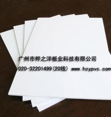 肇庆PVC自由发泡板图片/肇庆PVC自由发泡板样板图 (1)