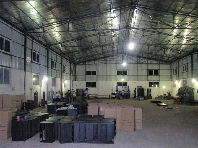 广州市番禺区鸿富结构性金属制品厂