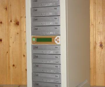 供应专业生产拷贝机箱图片