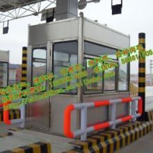 专业设计/制造公路收费亭、高速公路收费亭、不锈钢收费亭批发