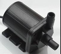 供应微型直流循环泵ZK40D