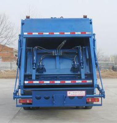 垃圾车图片/垃圾车样板图 (1)