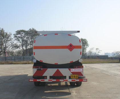 供应东风天锦153型运油车,加油车,油罐车