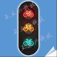 供应红黄绿三单元非机动车信号灯组合,红黄绿非机动信号灯,红黄绿交通灯