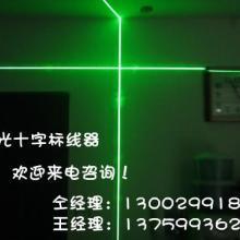 供应泵浦绿光 十字划线灯