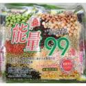 石狮批发台湾食品北田能量99蛋黄味图片