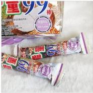 台湾北田能量99芋头口味180克12图片