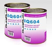 供应福州外墙保温材料IQ604保温隔热材料批发