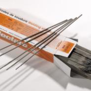 E6011-G大桥焊条图片