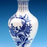 宣德官窑青花瓷器的价格图片