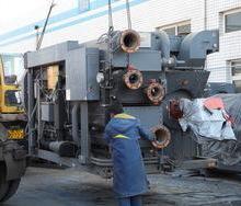 供应上海冷库设备拆除回收,二手化工设备回收处理批发