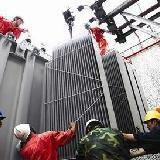 浦东变压器回收发电机电缆线回收