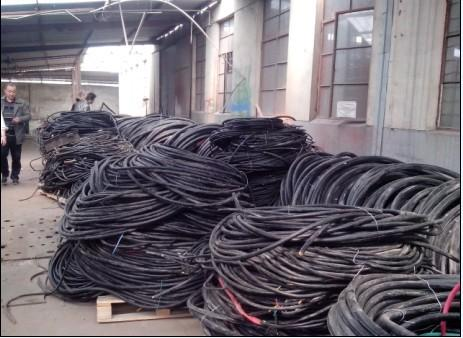 供应上海二手电缆线回收设备网
