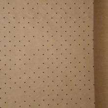 自动裁床牛皮CAM打孔纸