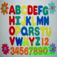 EVA玩具/EVA智力拼图玩具图片