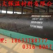 耐高温聚氨酯预置保温管的结构机理图片