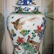 上海斗彩瓷器鉴定最好的公司图片