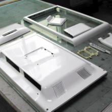 供应电视机壳模型