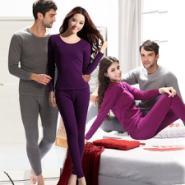 供应2012新款盒装保暖内衣套装加厚珊瑚绒保暖内衣