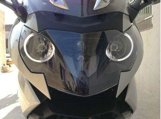 宝马K1600GTL摩托车图片|宝马K1600GTL摩托车样板图|宝马 ...