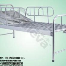 供应不锈钢单摇床护理床病床SLV-B4011S