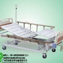 供应ABS手动三摇护理床病床