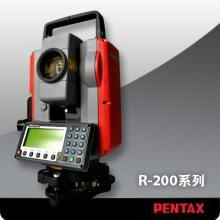广州供应宾得R-200系列全站仪
