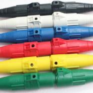 康尼400A美式插头电缆连接器图片