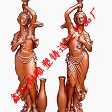 铜雕塑铸造厂家