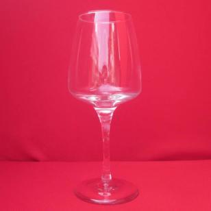波尔多玻璃红酒杯图片