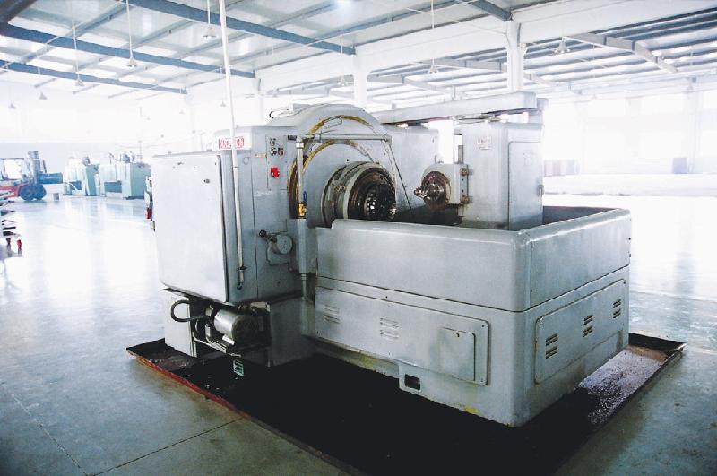 哈尔滨博通工大自动化设备研究所