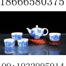 供应景德镇手绘陶瓷茶具批发厂家