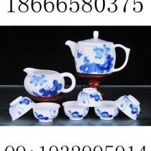供应手绘陶瓷茶具专卖