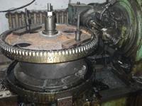 加工齿轮链轮涡轮