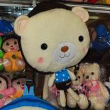 宠物熊qq表情_qq宠物熊QQ图片
