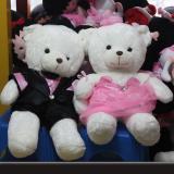 供应情侣熊