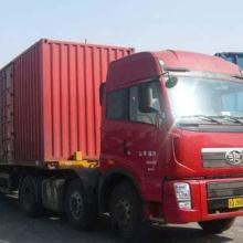 供应黄岛到德州莱芜市的集装箱运输车