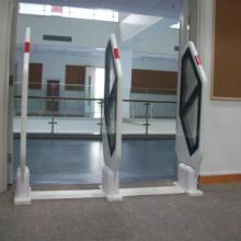 供应天津图书馆防盗报警安检门设备