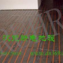 供应西宁电地暖发热电缆地暖模块供应F