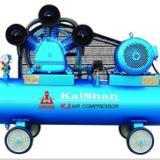 供应石家庄哪里售开山活塞空压机气泵KJ-100丰收路鼎坚市场有售气泵