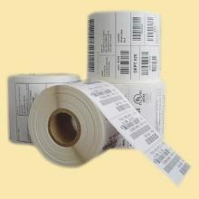 供应纸类标签