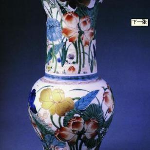 斗彩瓷器的成交记录斗彩瓷器拍卖图片